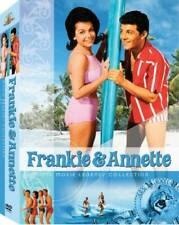 Frankie & Annette MGM Movie Legends Collection (Beach Blanket Bingo  - VERY GOOD