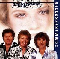 Sommersprossen von die Flippers | CD | Zustand gut