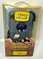 OtterBox Defender Series Rugged Protection for Iphone 6
