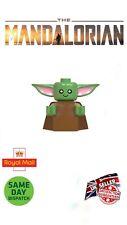 Baby Yoda Lego The Mandalorian Mini Figure Star Wars The Baby MK3 UK Seller 1