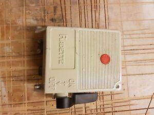 Radette 415 Volt 10amp Isolating Switch