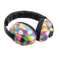 Ear Defenders - Kids 3yrs+ - Hearing Protection for Shows, Events Crowds