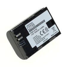 OTB Accu Batterij voor Canon Batterygrip BG-E6 - 1300mAh Akku Battery
