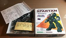 NICHIMO 803 - MACROSS DESTROID MBR-07-Mk II SPARTAN 1/200 PLASTIC KIT