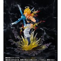 Bandai Figuarts ZERO Dragon Ball Z SUPER SAIYAN GOGETA PVC Figure JAPAN NEW