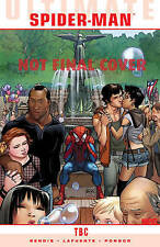 Ultimate Comics Spider-Man Vol. 3: Death of Spider-Man Prelude, Brian Michael Be