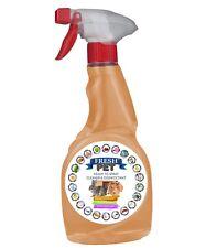 Fresh Pet Piccolo Animale Domestico Gabbia Ready2Spray Detergente Disinfettante