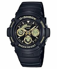 CASIO WATCH G-SHOCK AW-591GBX-1A9 MEN'S WITH TRACKING