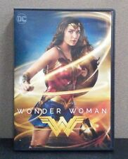 Wonder Woman      (DVD)      LIKE NEW