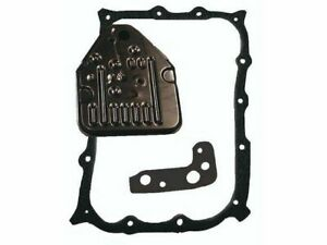For 1982-1989 Plymouth Reliant Automatic Transmission Filter Kit 41746SD 1983