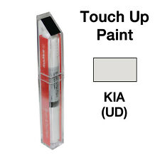 KIA OE Brush&Pen Touch Up Paint Color Code : UD - Clear White