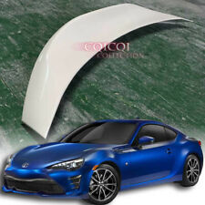 Painted duckbill trunk spoiler for 12~19 Toyota GT86 Subaru BRZ All Color ◎