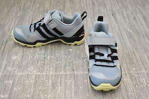**Adidas Kids Terrex AX2R CF EF2234 Athletic Shoe -Little Boy's Size 13.5K, Blue