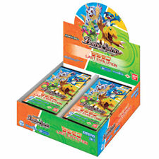 Battle Spirits Collabo Booster Digimon Last Evolution | Bandai