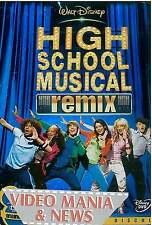 High School Musical Remix (2006) DVD (Edizione 2 dischi)