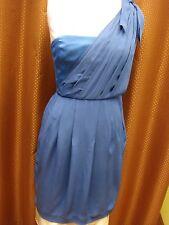 BCBGMAXAZRIA, Dress, LRKSPR Blu, Size 8, NWT
