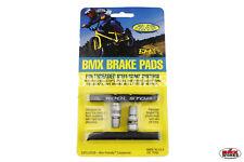 Kool Stop BMX Brake Pads Black - Sold In Pairs