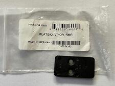 Hk Vp9 Optics Mounting Plate #2