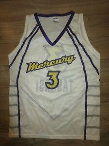 Diana Taurasi Phoenix Mercury WNBA Jersey Youth XL 18-20 child