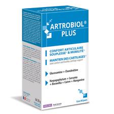 Artrobiol plus 120 Capsules New Formula Ineldea