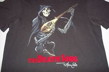Marc Ecko The Death Song Reaper T-Shirt Adult Small