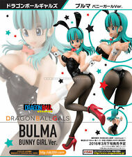 Dragon Ball Pvc Bulma Figure Gals Ver Megahouse Bunny Girl Japan Z New Anime Ver