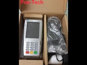 VeriFone Vx680 3G Wireless / EMV / Contactless ***UNLOCKED***BRAND NEW***