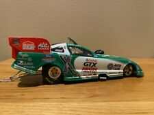 Action 2007 John Force Castrol GTX Mustang, 1/24 scale, die cast