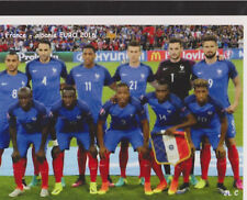 Equipe de france football dans Objets de Collection sur le football ... 2eaecc47c17