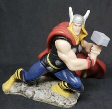 Thor PVC Action Figure, Marvel,Avengers, Disney Store 2011