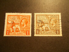 GB 1925 Commemorative Stamps~Wembley~Fine Used~B~UK Seller