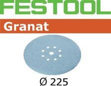 Festool Schleifscheiben STF D225/8 P100 GR/25 | 499637