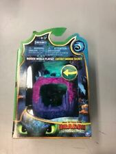 How to Train Your Dragon Hidden World Playset Toothless NEW