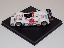 1/43 Trofeu Joest Porsche Hagenuk Car #8 24 Hours of LeMans 1997 TRF902