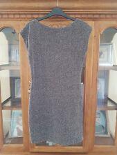 BEAUTIFUL SHIFT DRESS BY ZARA SIZE M 10 12