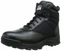Original S.W.A.T. 115101 Men's Classic 6 Inch Tactical Boot, Black