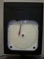 ITT Barton Chart Recorder Differential Pressure
