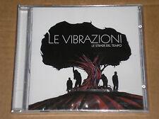 LE VIBRAZIONI - LE STRADE DEL TEMPO - CD SIGILLATO (SEALED)