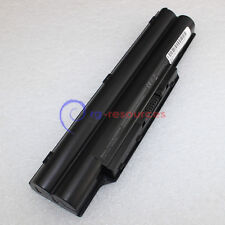 New Battery for Fujitsu LifeBook A561/D AH52/GA S7110 FMV-BIBLO MG/G70 FPCBP145