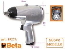 "BETA 1927A AVVITATORE PNEUMATICO REVERSIBILE PISTOLA AD ARIA 1/2"" impact wrench"