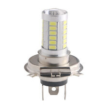 H4 33-LED SMD 5630 LED Hi/Lo White Auto Car Fog Driving Light Headlight Lamp 12V