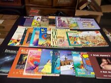 GREAT LARGE SELECTION OF CHILDREN'S BOOKS: SOFTCOVERS
