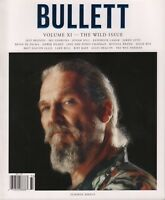 Bullett Volume XI Summer 2013 Jeff Bridges Jared Leto Riff Raff 103018DBE