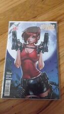 Grimm Fairy Tales Inferno Resurrection 5 Of 5 Paul Green Nm