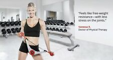 Lose Your Quarantine Weight Gain With An Oyo Double Flex Personal Gym!