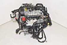 VW Golf 7 Sportsvan 14- Motore TOP completo CHZB CHZ 1.0 TSI 70kW motore a benzi