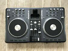 Numark iDJ3 Dock DJ Station Controller Mixer