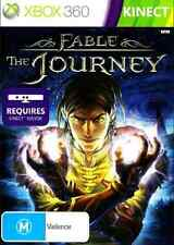Fable The Journey (Kinect) XBox 360