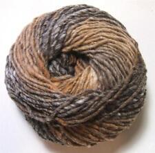 Noro Kureyon Brown Tan 100% Wool Yarn Per Skein 149 U