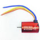 SKY RC SK-400005-09 TORO 4 Poles 2200KV Brushless Sensorless Motor For 1/10 RC